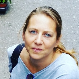 Barbara Karafokas