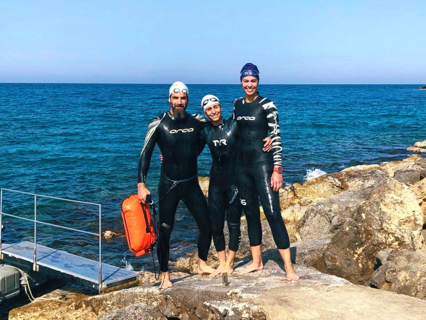 nireas-open-swimming